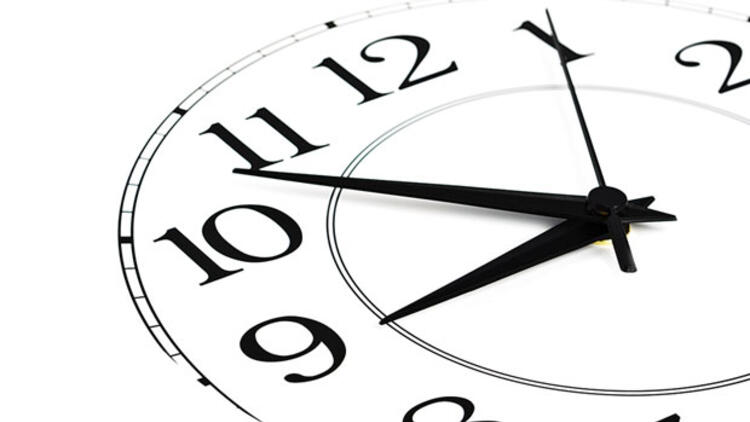 Mesai Saatleri Düzenlemesi